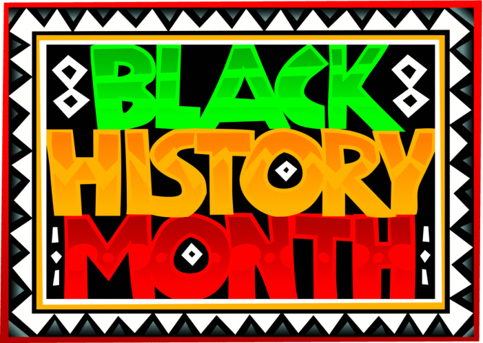 Lift Every Voice: Black History Month Celebration