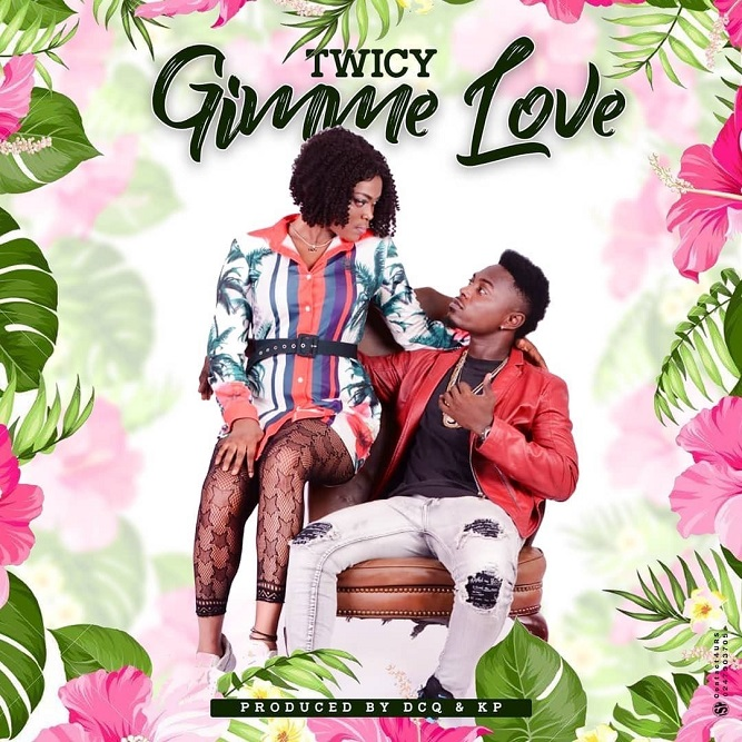 "West African Artist TWICY Drops Visual for New Single ""Gimme Love"""