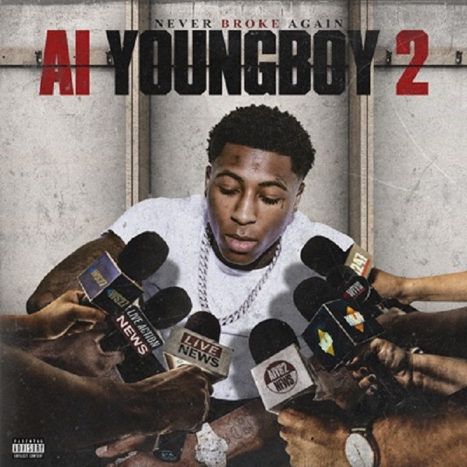 Feat. Music AI YoungBoy 'YoungBoy Never Broke Again'