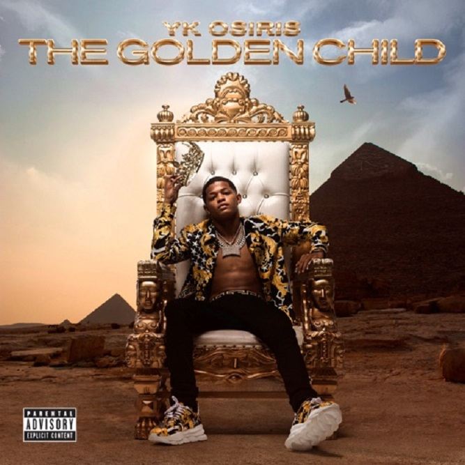 Feat. Music YK Osiris 'The Golden Child'