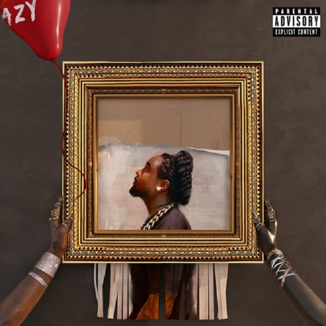 Feat. Music Wale 'Wow… That's Crazy'