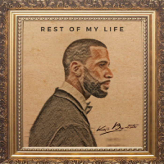 "Video: Kris Baptiste – ""REST OF MY LIFE"""