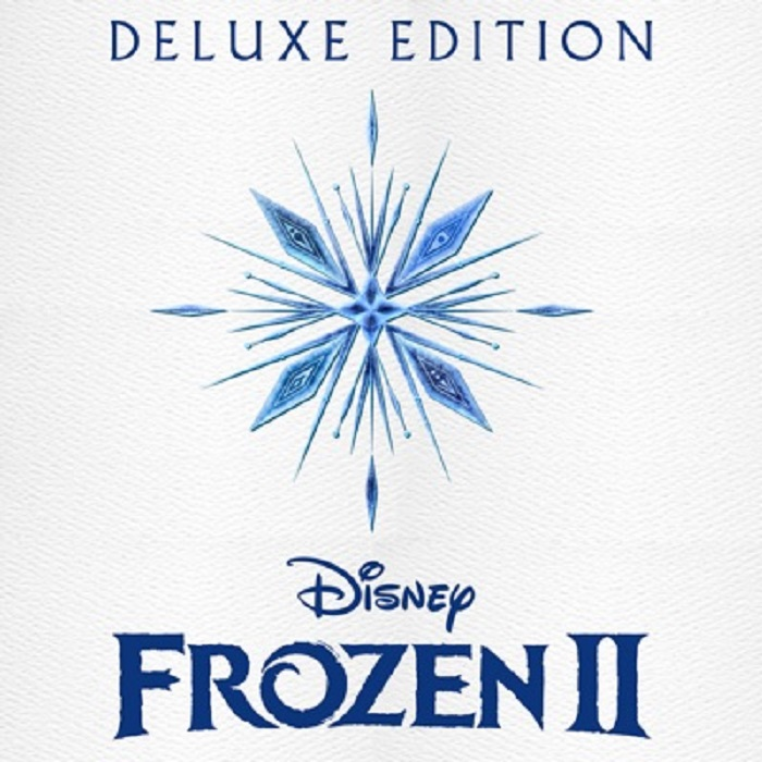 Frozen 2 Original Motion Picture Soundtrack Deluxe Edition)