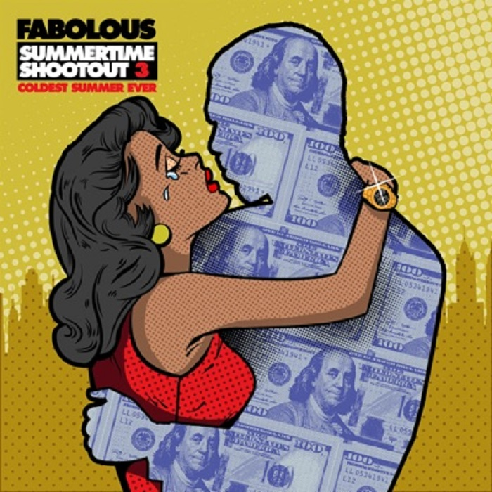 Stream Fabolous 'Summertime Shootout 3: Coldest Summer Ever'