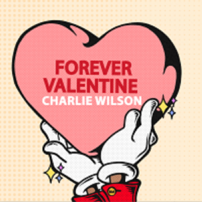 Charlie Wilson – Forever Valentine (Lyric Video)