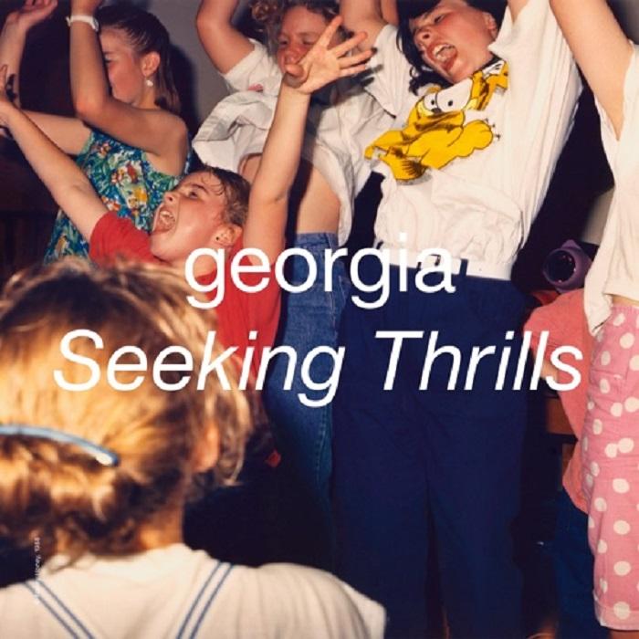 Stream Georgia Barnes 'Seeking Thrills'