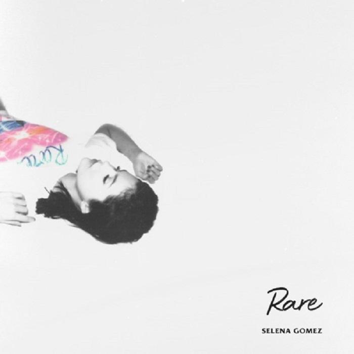 Stream Selena Gomez 'Rare'