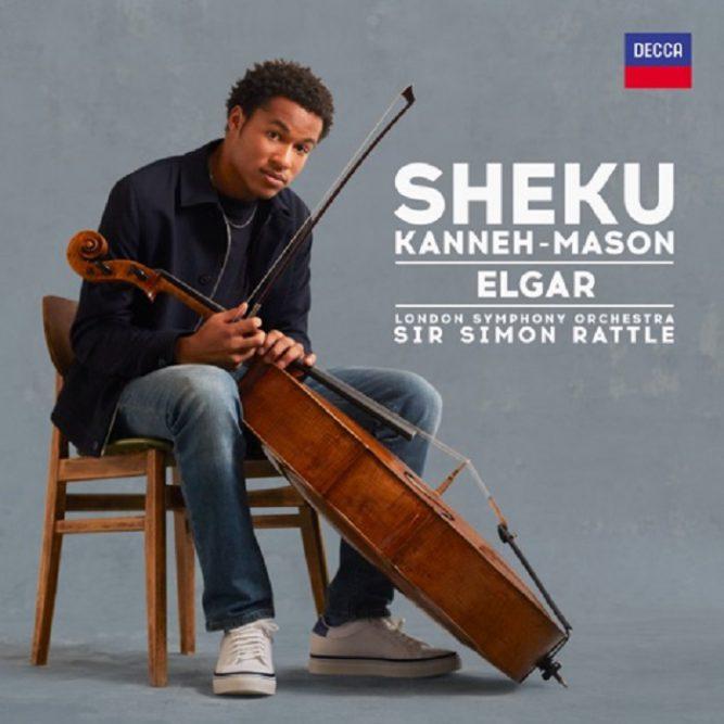 Stream Sheku Kanneh-Mason 'Elgar'