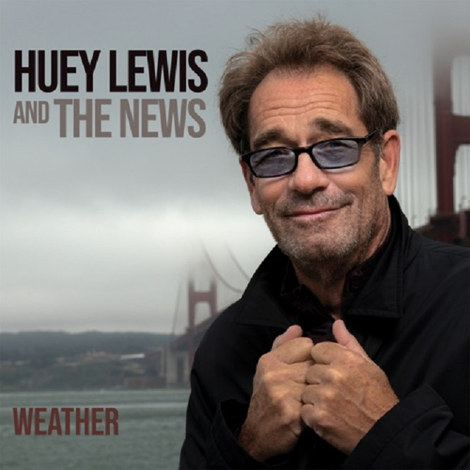 Huey Lewis & The News 'Weather' Now Streaming