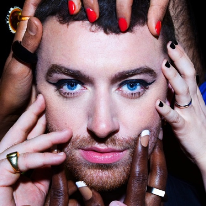 Sam Smith 'To Die For'