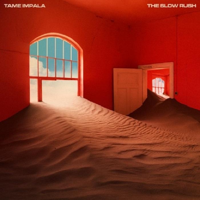 Stream 'The Slow Rush' Tame Impala