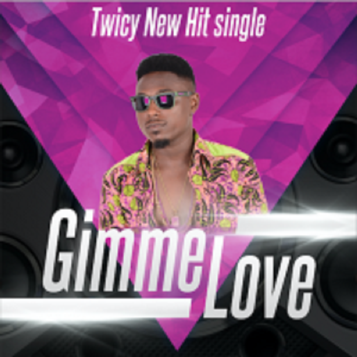 Twicy – Gimme Love (Music Video)