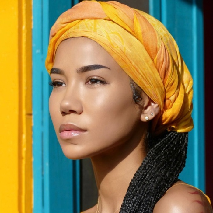 Listen To Jhené Aiko – Chilombo