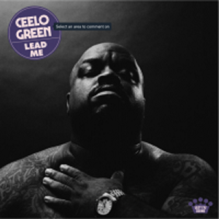 "CeeLo Green ""Lead Me"" (Official Lyric Video)"