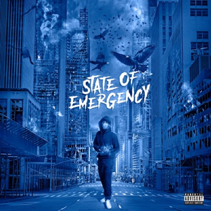 Listen To Lil Tjay – State of Emergency