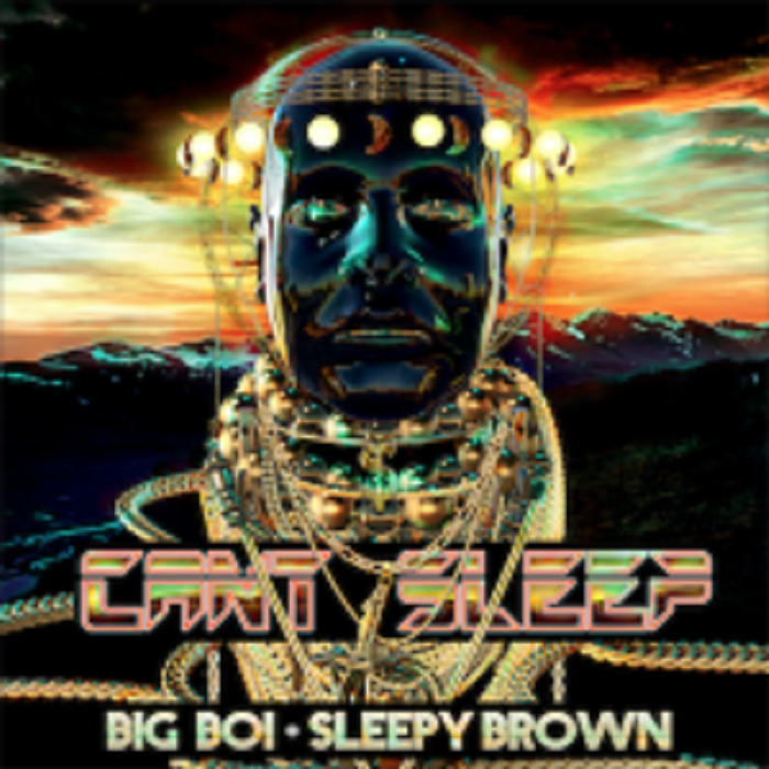 "Big Boi Feat. Sleepy Brown – ""CAN'T SLEEP"" Official Video"