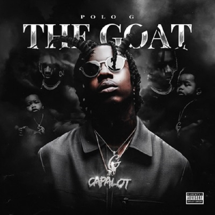 Stream 'THE GOAT' By Polo G