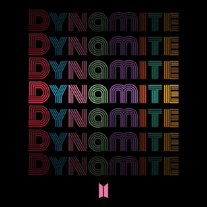 Stream BTS 'Dynamite' EP