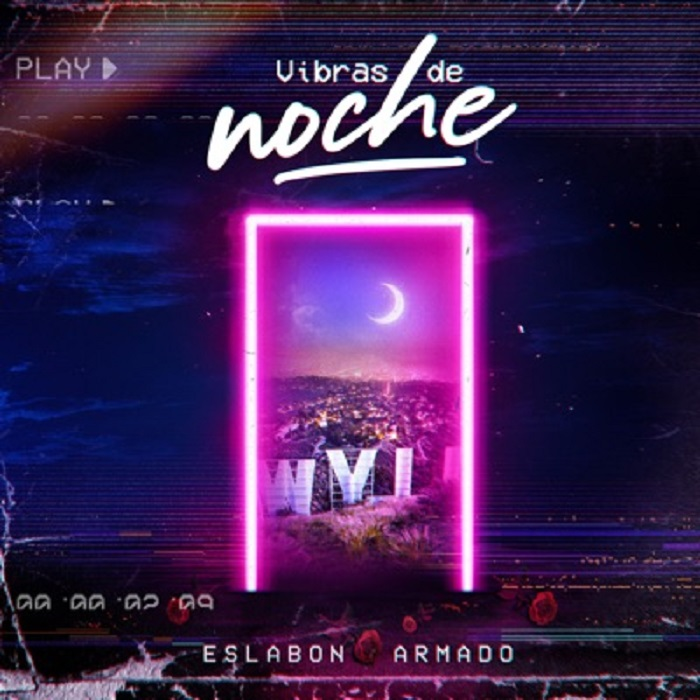Listen To Vibras De Noche By Eslabon Armado