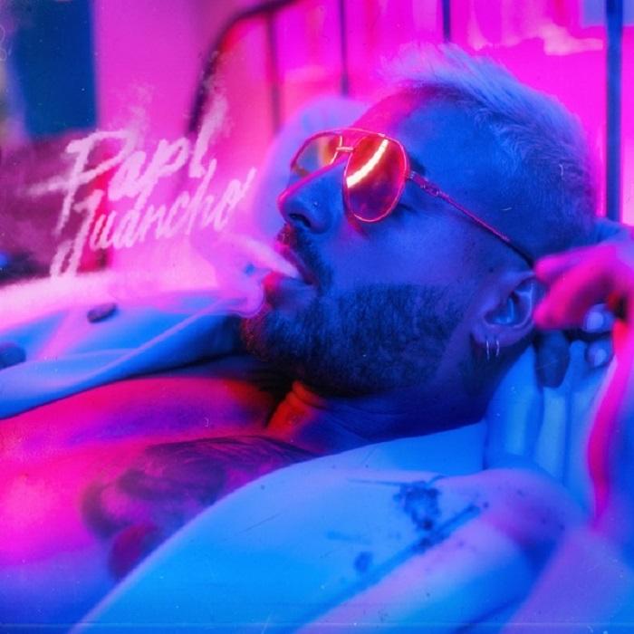 Listen To Papi Juancho by Maluma