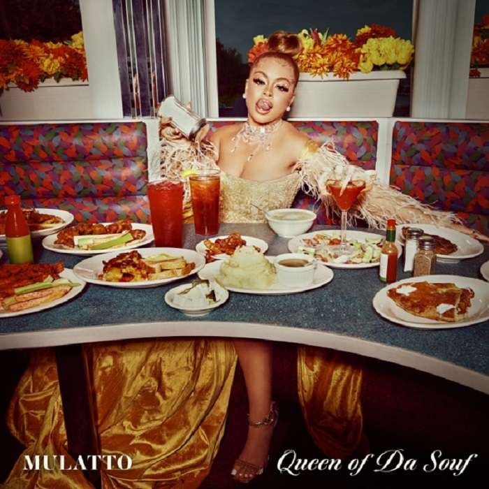 Stream Mulatto's 'Queen Of Da Souf'