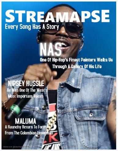 NAS Our September Cover Star