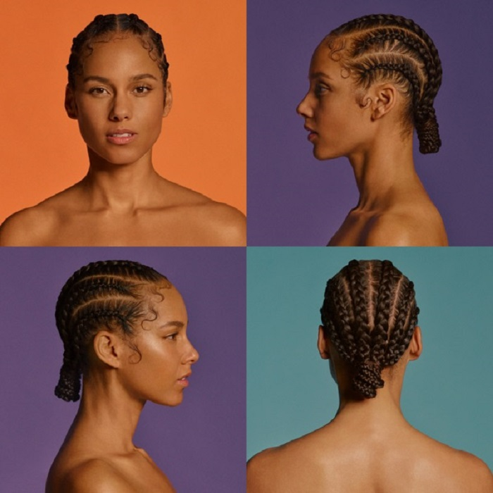 Stream Alicia Keys 'UNDERDOG'
