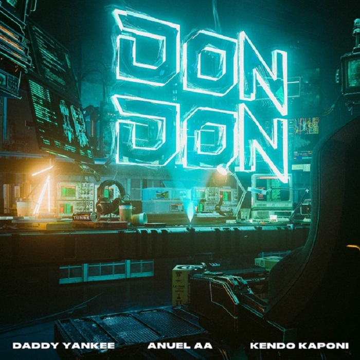 Listen To 'Don Don'