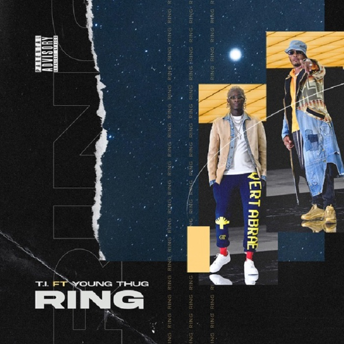 Stream T.I. Feat. Young Thug 'Ring'