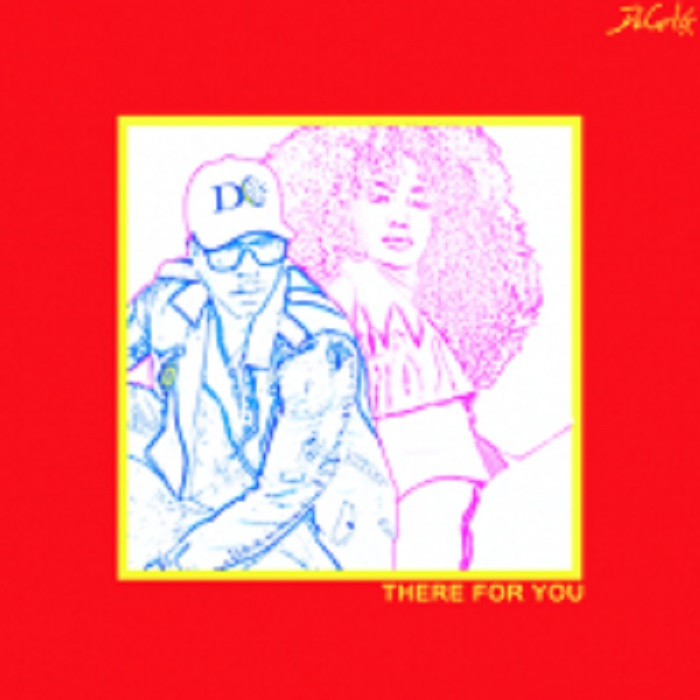 """DeCarlo – """"THERE FOR YOU"""" New R&B/Official Video"""