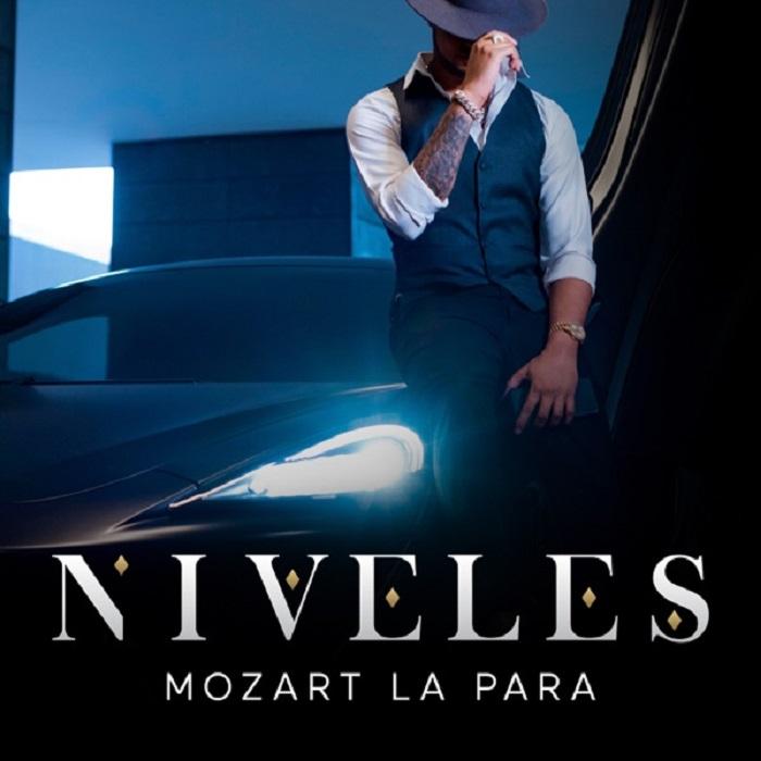 Mozart La Para – NIVELES – EP