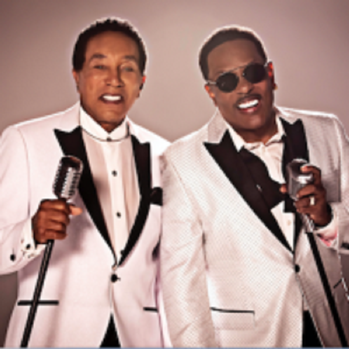"""Charlie Wilson Feat. Smokey Robinson – """"ALL OF MY LOVE"""" Official Video"""