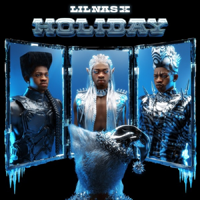 "Lil Nas X ""HOLIDAY"""