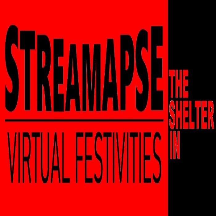 Announcing Streamapse TicketStream | Virtual Festivities