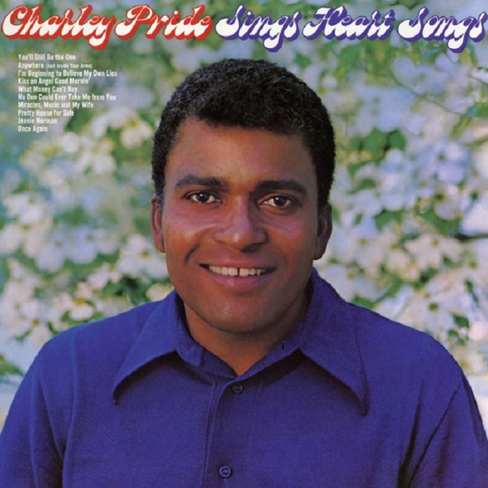 Charley Pride – Kiss An Angel Good Mornin