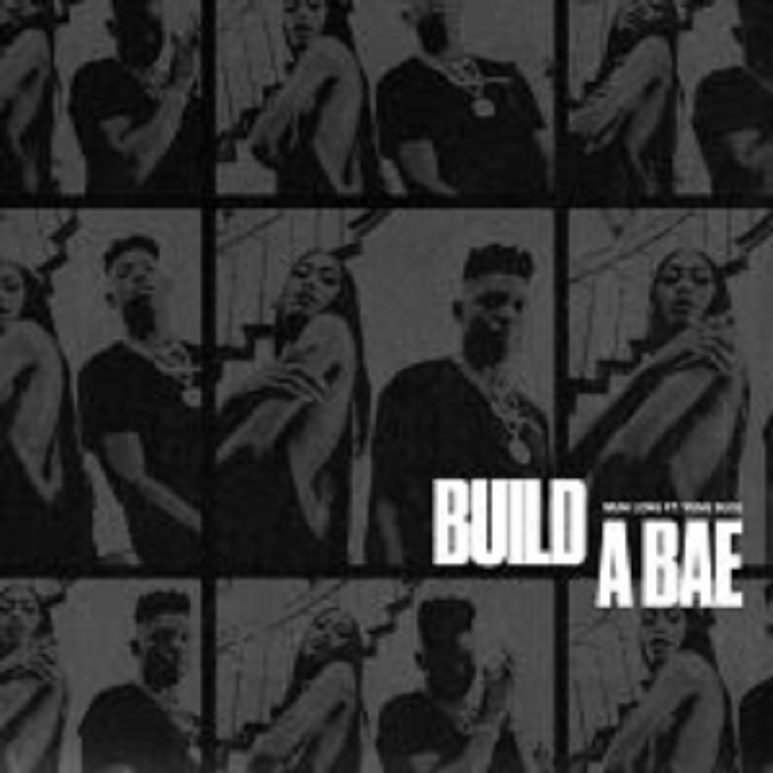"'New Heat' Muni Long Ft. Yung Bleu – ""BUILD A BAE"" (Official Music Video)"