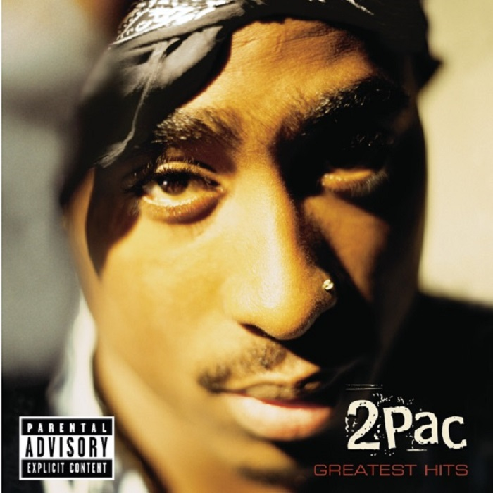 """2Pac """"Greatest Hits"""""""