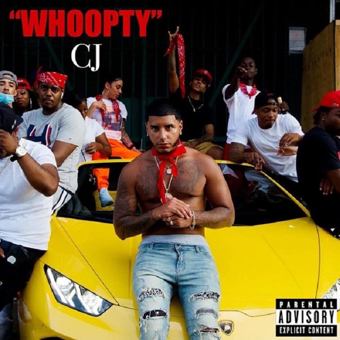 """CJ """"Whoopty"""""""
