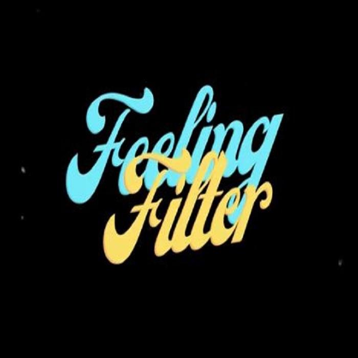 Cadillac Muzik – Feeling Filter (Official Music Video)