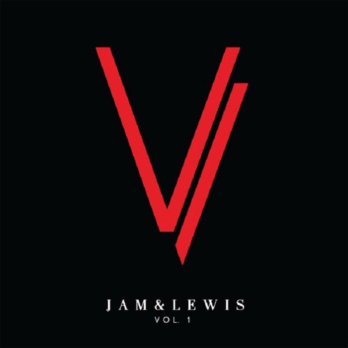 """Jam & Lewis """"Jam & Lewis"""" Vol. 1"""