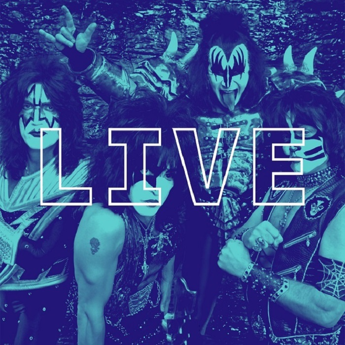 Stream Kiss Live